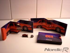 Volvo 850R Souvenirer
