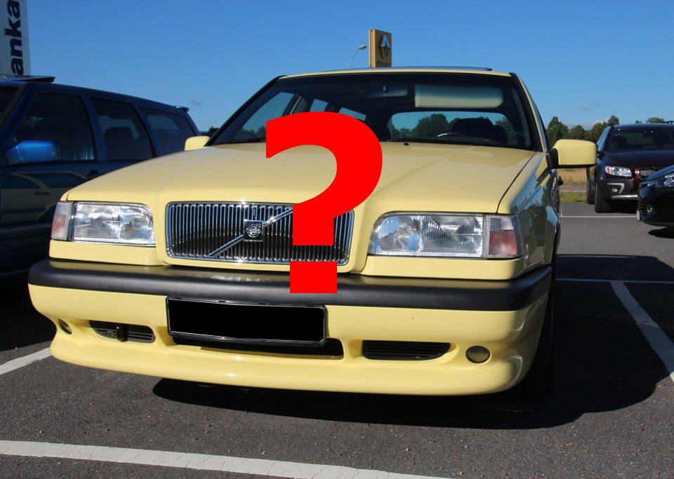 Vad är egentligen en entusiastbil?