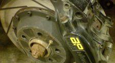 Heico/AP Racing 330 mm till Volvo 850