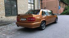 Volvo S70R