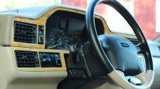 Ratt Volvo 850R